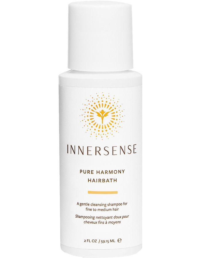 Innersense Pure Harmony Hairbath Travel Size 59ml