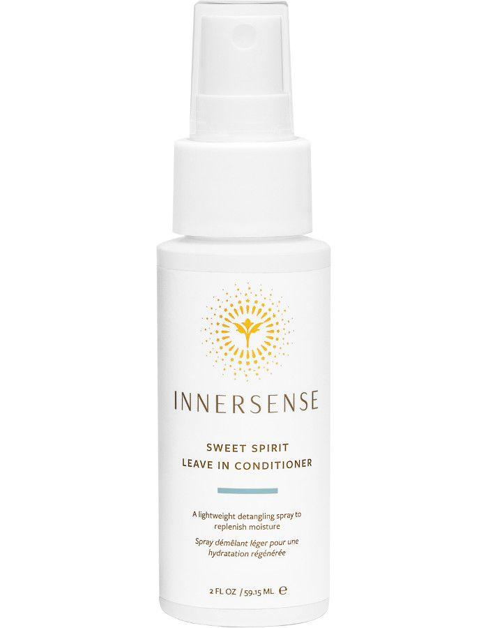 Innersense Sweet Spirit Leave-In Conditioner Travel Size 59ml