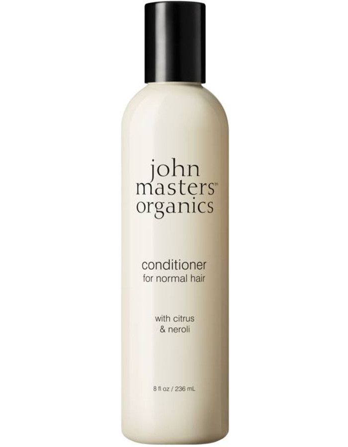 John Masters Organics Conditioner Normal Hair Citrus & Neroli 236ml