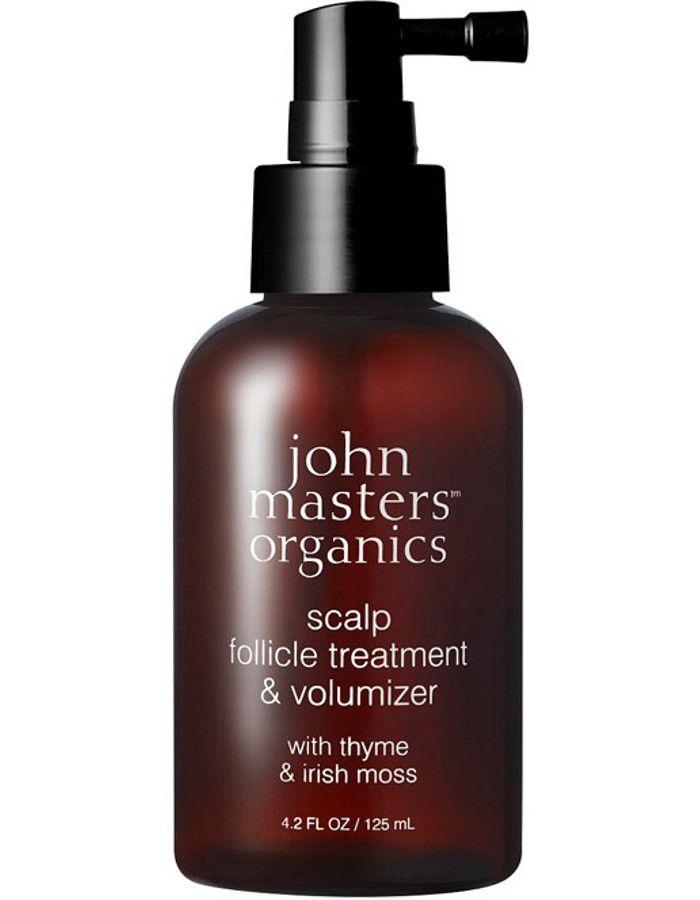 John Masters Organics Deep Scalp Follicle Treatment & Volumizer 125ml