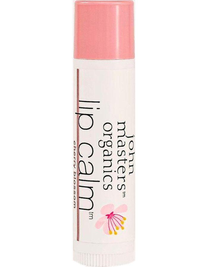 John Masters Organics Lip Calm Cherry Blossom