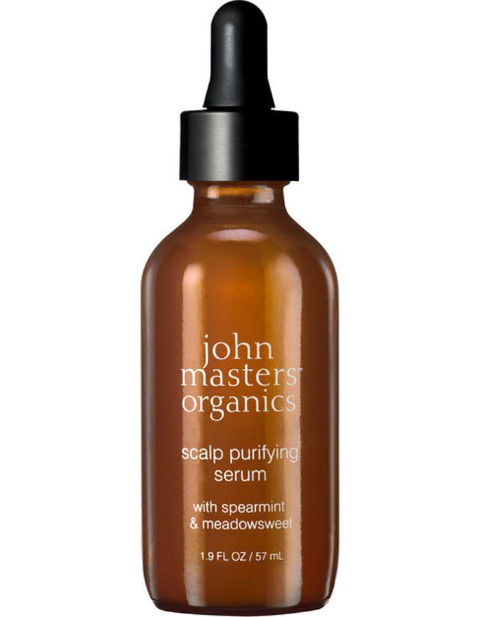 John Masters Organics Scalp Deep Scalp Purifying Serum 59ml