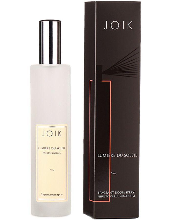 Joik Home & Spa Fragrance Room Spray Lumiere Du Soleil 100ml