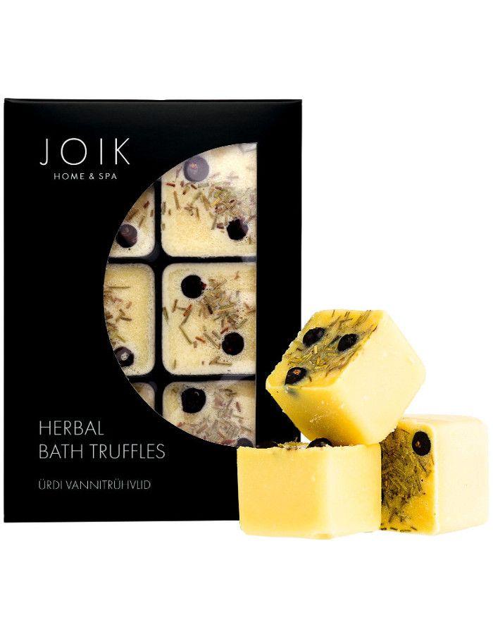 Joik Home & Spa Herbal Bath Truffels 6st