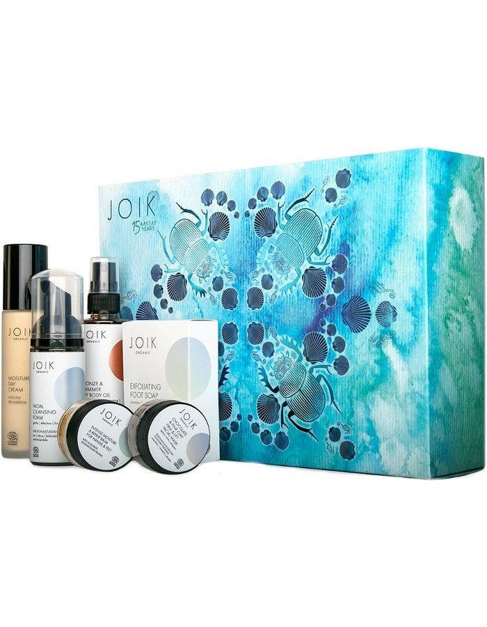 Joik Organic 15th Anniversary Best-seller Gift Set 6-Delig