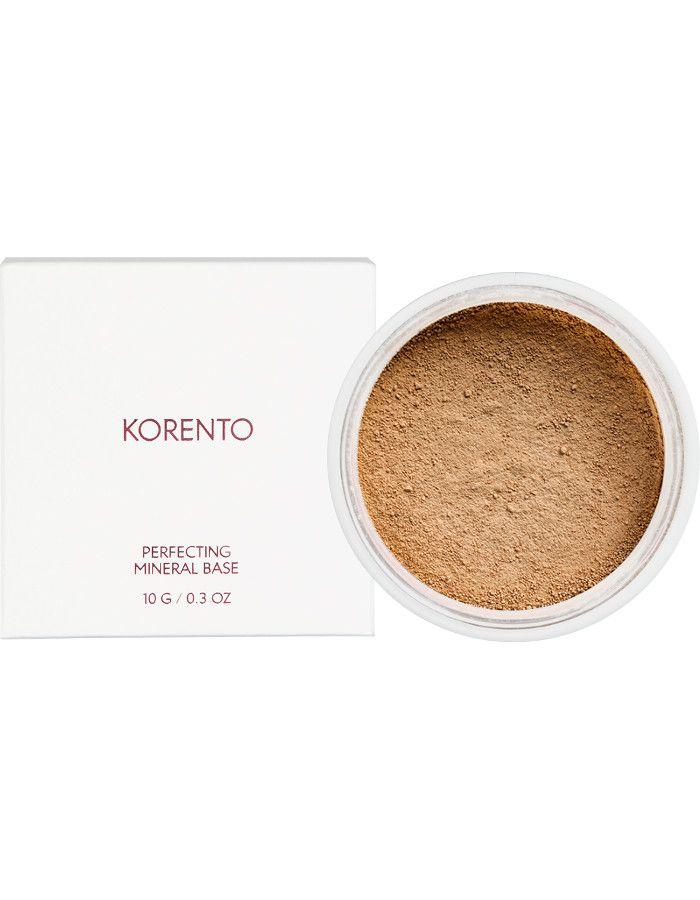 Korento Perfecting Mineral Base Make-up Powder Cool 05
