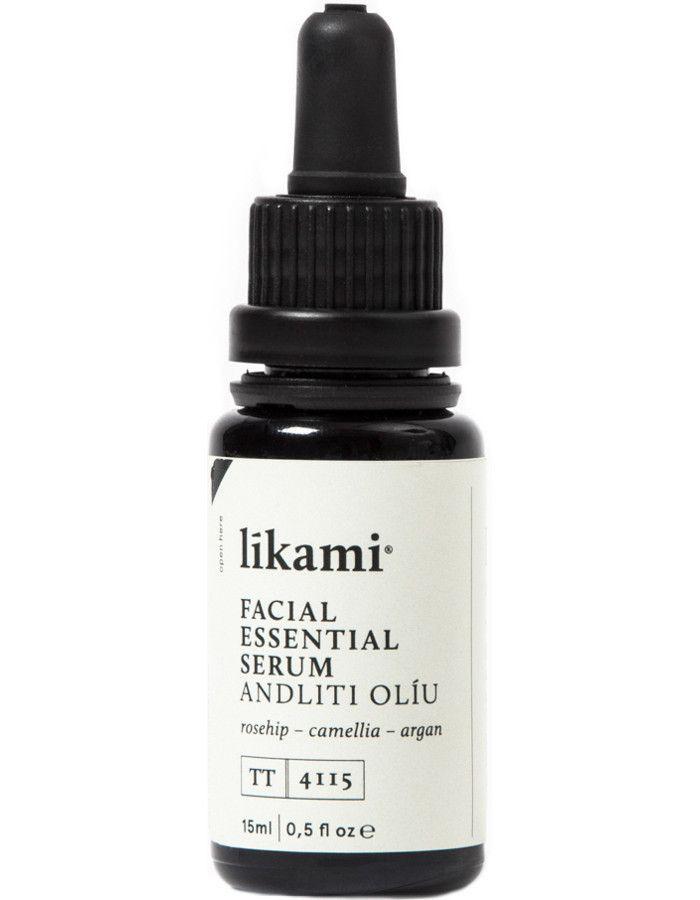 Likami Facial Essential Serum 15ml 5430000877237 snel, veilig en gemakkelijk online kopen bij Beauty4skin.nl