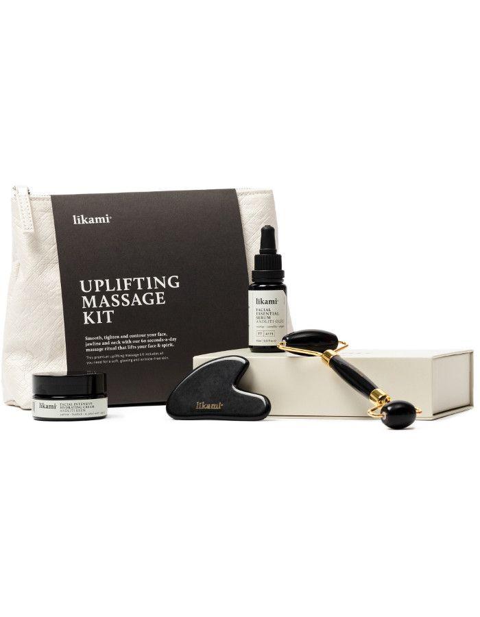 Likami Uplifting Massage Kit 4-Delig 5430000877398 snel, veilig en gemakkelijk online kopen bij Beauty4skin.nl