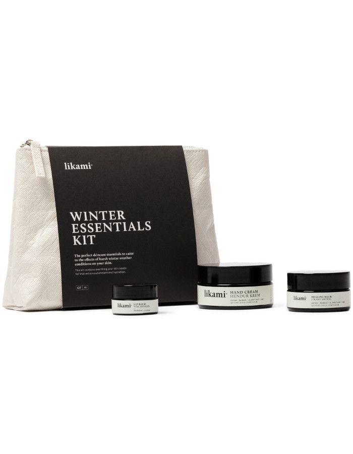 Likami Winter Essentials Kit 4-Delig 5430000877428 snel, veilig en gemakkelijk online kopen bij Beauty4skin.nl