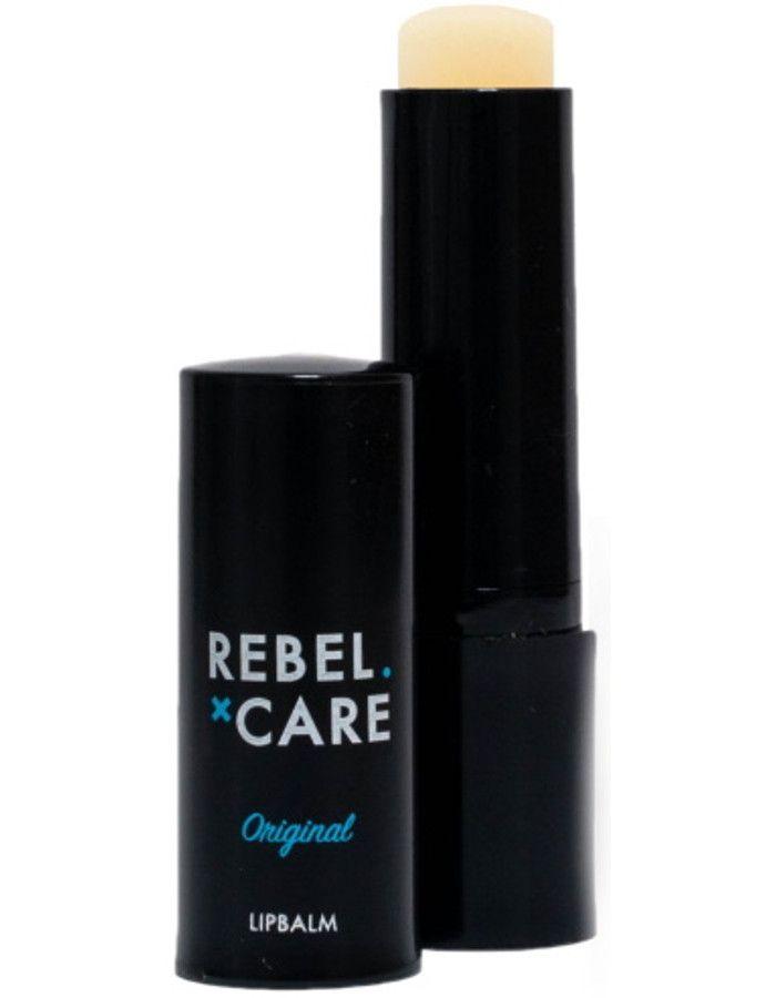 Loveli Rebel Care Paraffinevrije Lippenbalsem Original