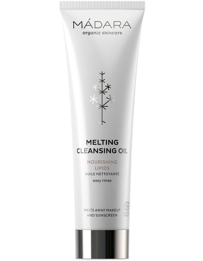 Beauty4skin.nl-Mádara Melting Cleansing Oil 100ml 4752223000966 snel, veilig en gemakkelijk online kopen bij Beauty4skin.nl