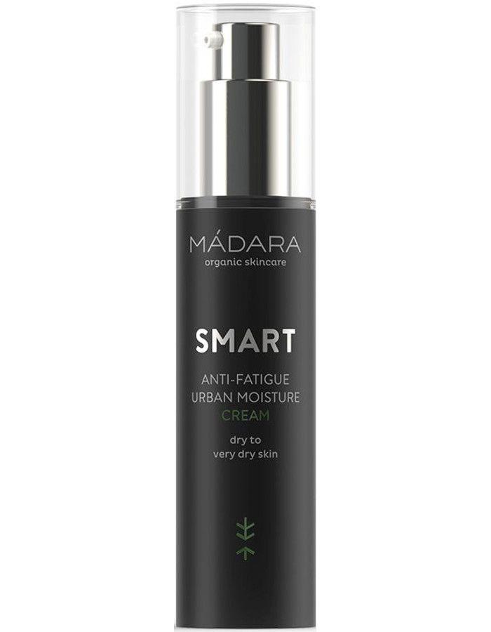 Mádara Smart Anti-Fatigue Urban Moisture Cream 50ml