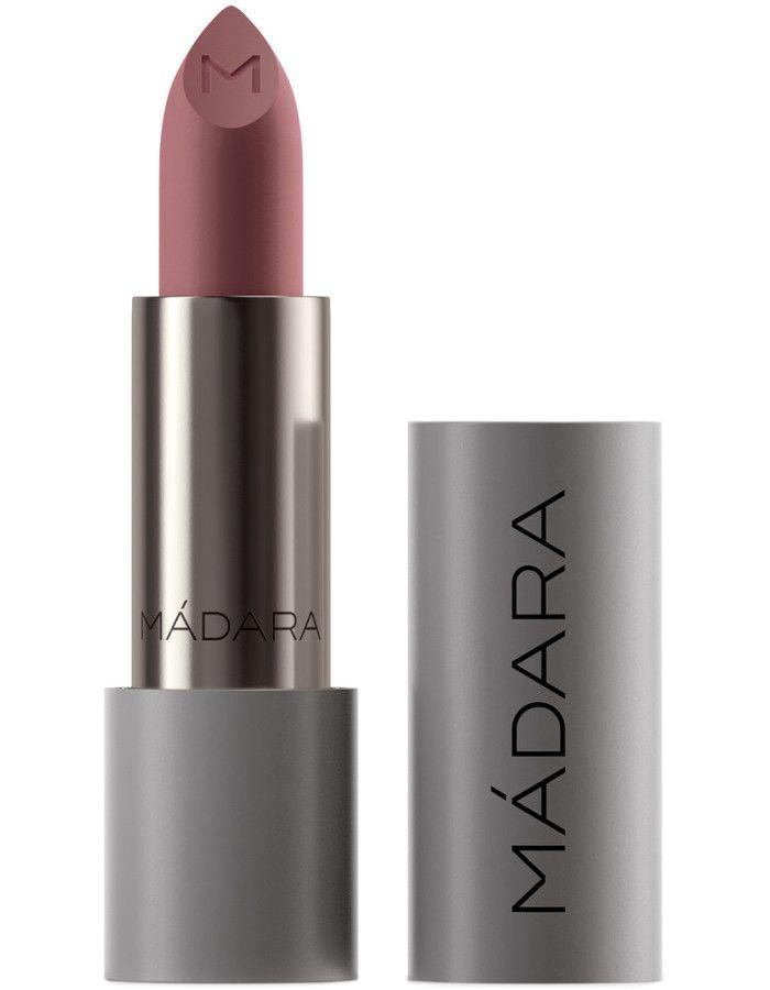 Mádara Velvet Wear Matte Cream Lipstick 31 Cool Nude