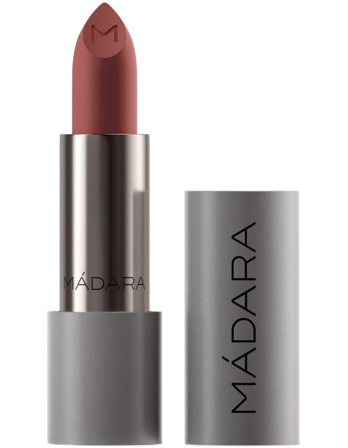 Mádara Velvet Wear Matte Cream Lipstick 32 Warm Nude