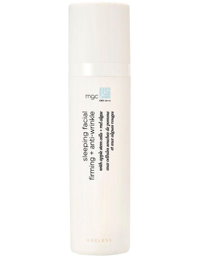 MGC CBD Derma Ageless Sleeping Facial Firming & Anti-Wrinkle 50ml