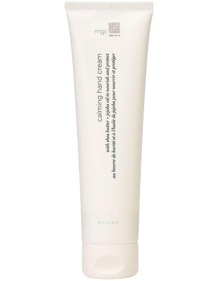 MGC CBD Derma Revive Calming Hand Cream 100ml
