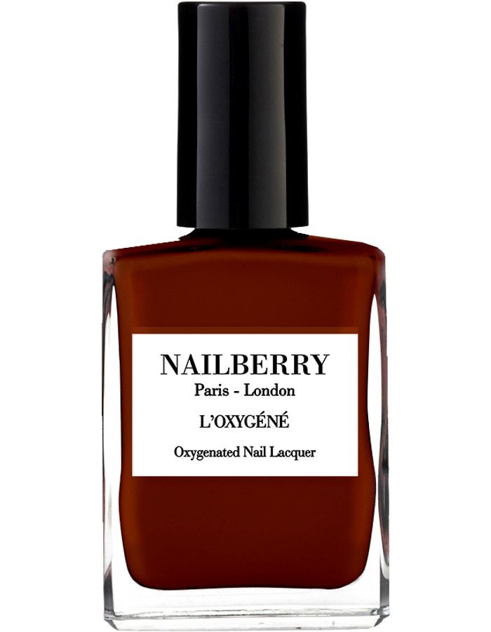 Nailberry 12-Free L'Oxigéné Nagellak Grateful 15ml