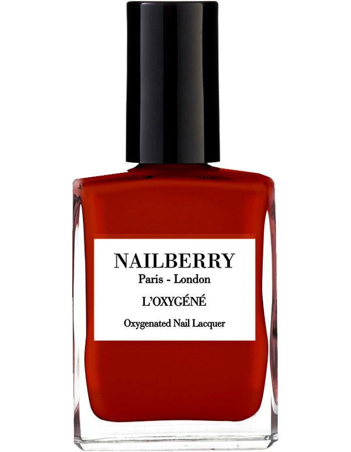 Nailberry 12-Free L'Oxigéné Nagellak Harmony 15ml