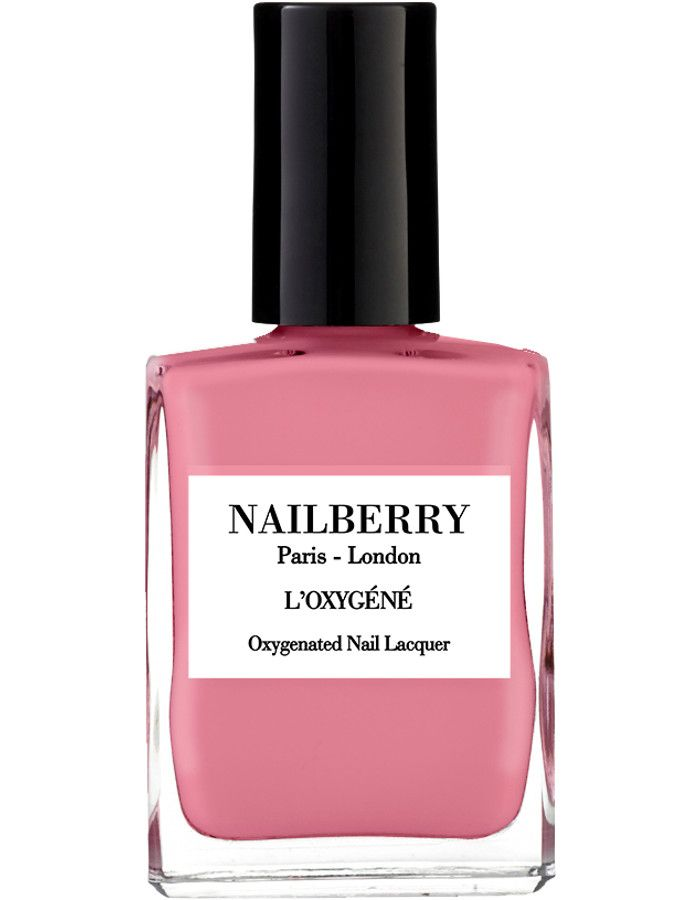 Nailberry 12-Free L'Oxigéné Nagellak Kindness 15ml