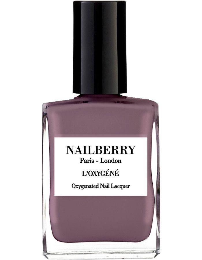 Nailberry 12-Free L'Oxigéné Nagellak Peace 15ml