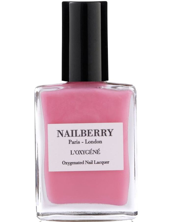 Nailberry 12-Free L'Oxigéné Nagellak Pink Guava 15ml