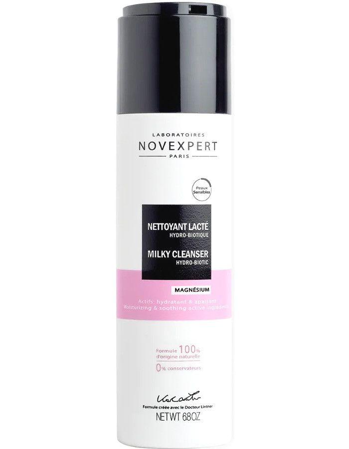 Novexpert Hydrobiotic Milky Cleanser 200ml