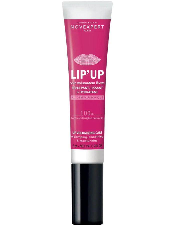 Novexpert Lip'Up Lip Balm Hyaluron Acid 8ml