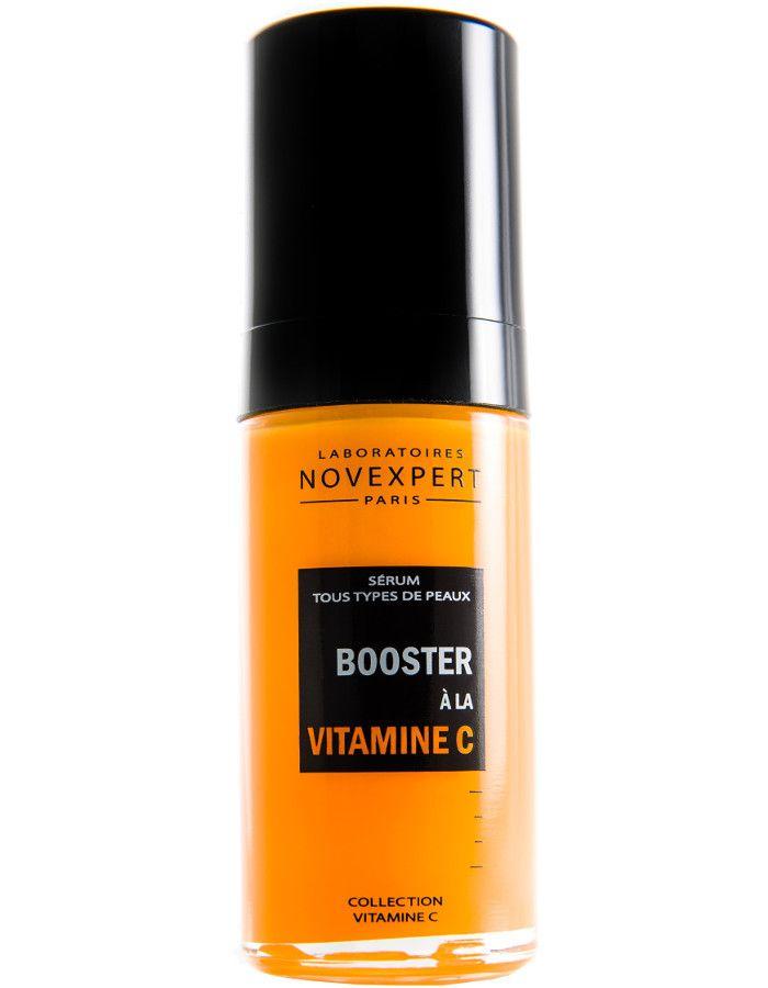 Novexpert Booster Serum Vitamine C 30ml