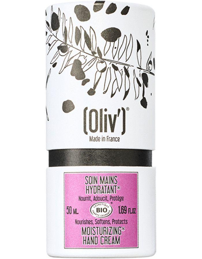 Oliv Bio Moisturizing Hand Cream 50ml