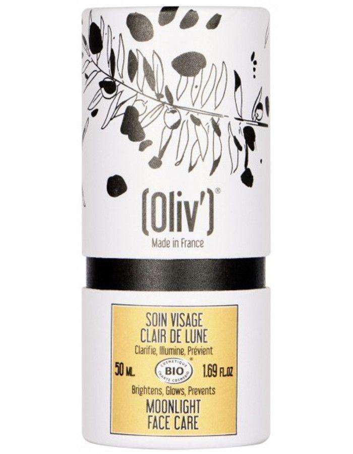 Oliv Bio Moonlight Face Care 50ml