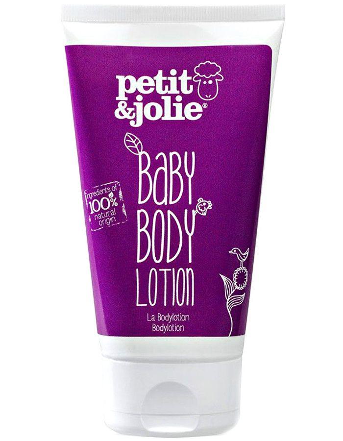 Petit Et Jolie Baby Body Lotion 150ml