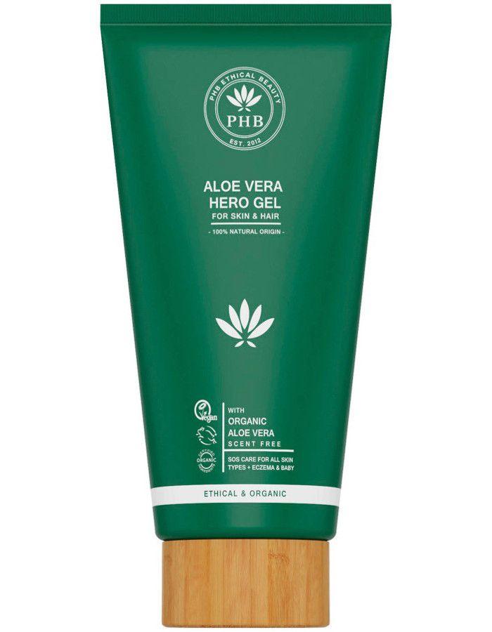 PHB Ethical Beauty Aloe Vera Hero Gel 150ml