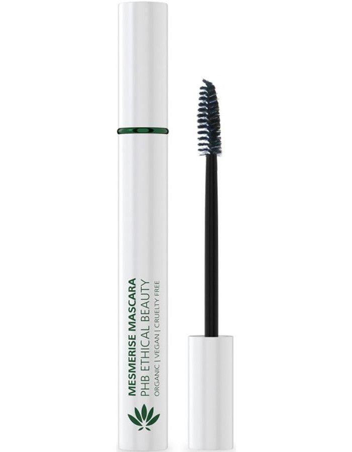 PHB Ethical Beauty Mesmerise Mascara Zwart