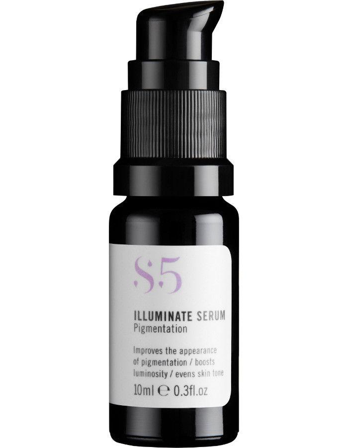 S5 Skincare Illuminating Serum Pigmentation Travel Size 10ml