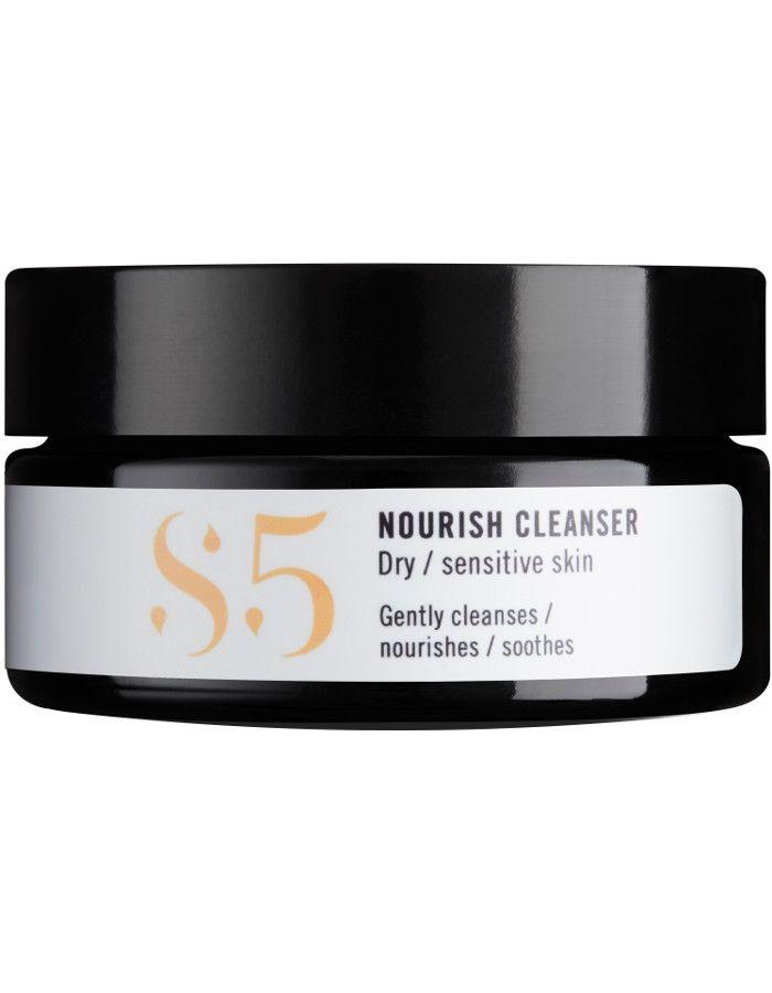 S5 Skincare Nourish Cleanser 100ml 5060200044025 snel, veilig en gemakkelijk online kopen bij Beauty4skin.nl