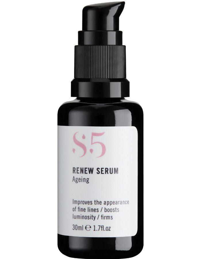S5 Skincare Renew Serum 30ml 5060200044056 snel, veilig en gemakkelijk online kopen bij Beauty4skin.nl