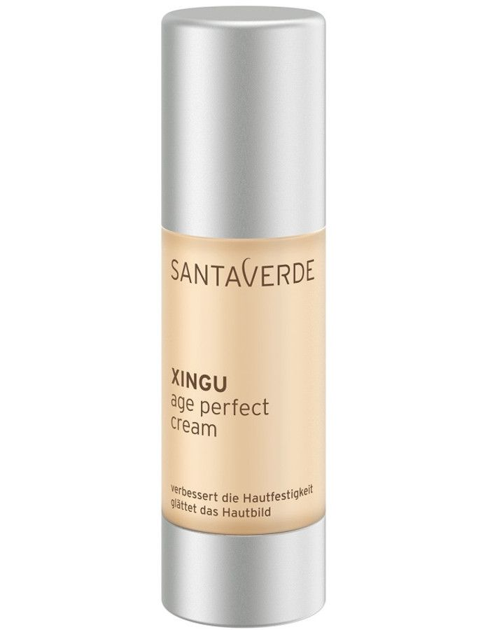 Santaverde Xingu Age Perfect Cream 30ml