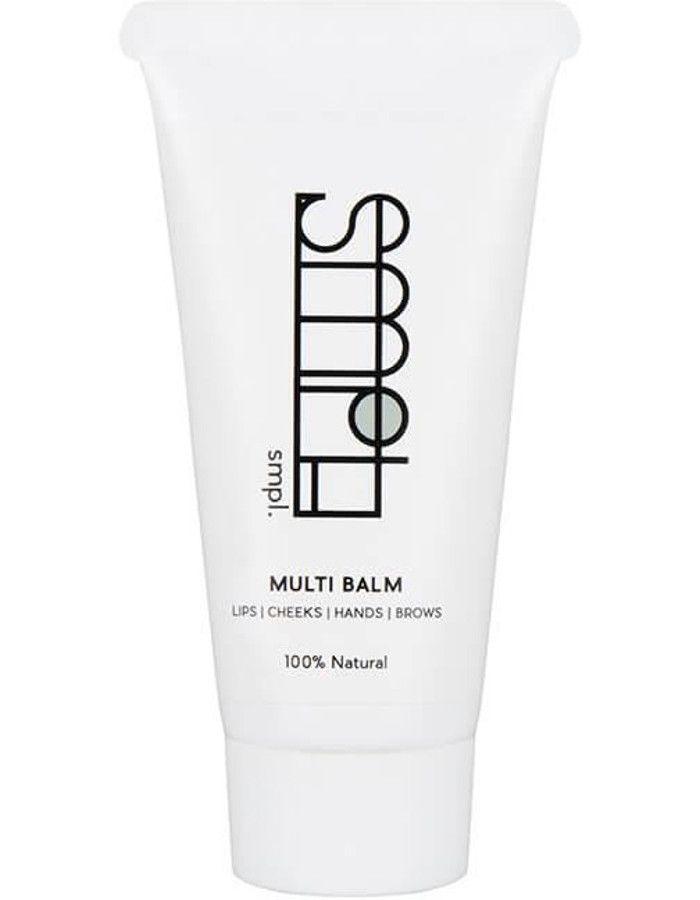 SMPL Skincare Multi Balm 30ml 8719327025086  snel, veilig en gemakkelijk online kopen bij Beauty4skin.nl