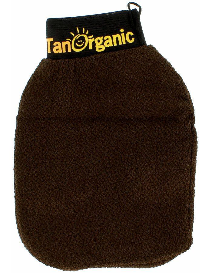 Tanorganic Tan Erase Ultimate Exfoliator Glove
