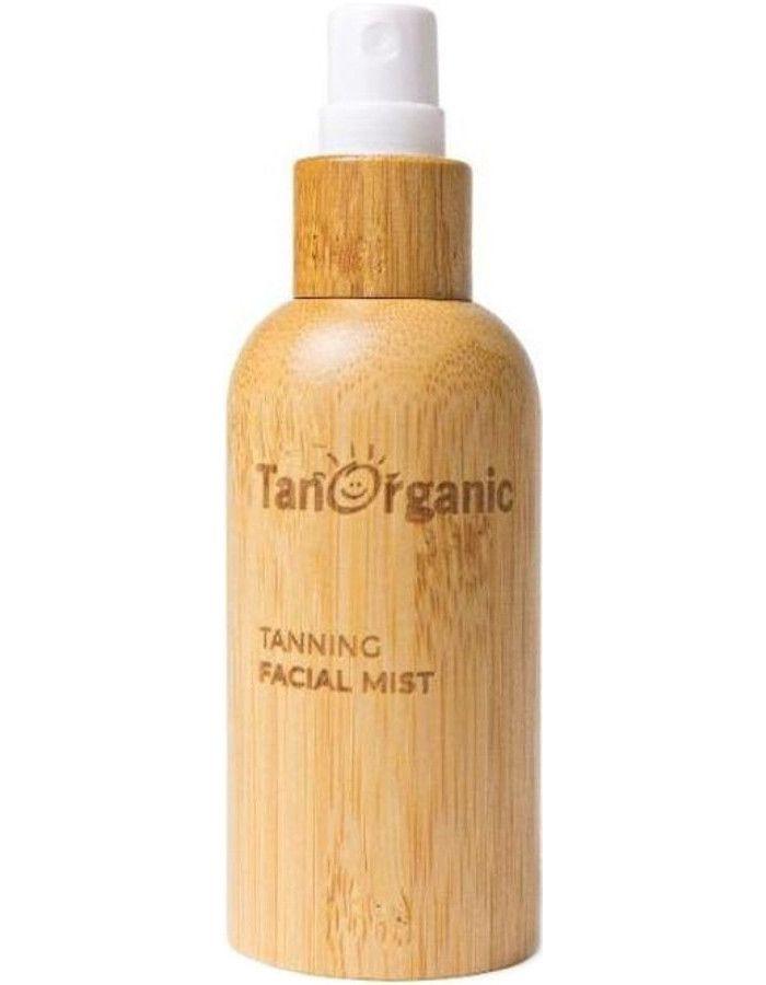 Tanorganic Tanning Facial Mist 50ml