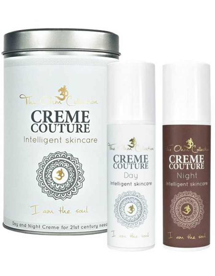 The Ohm Collection Crème Couture Dual Pack 2x50ml