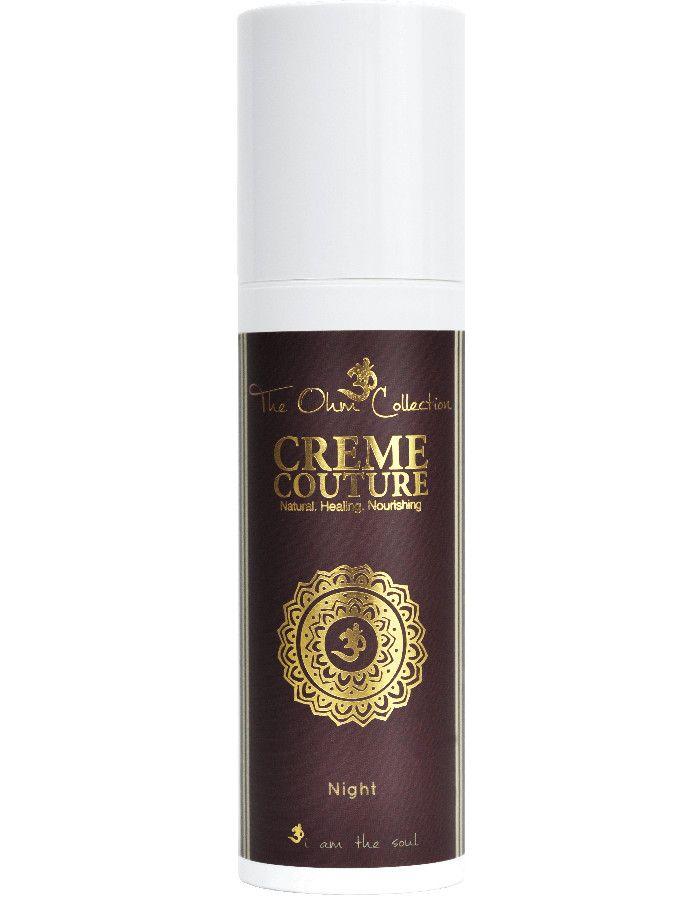 The Ohm Collection Crème Couture Night Crème 50ml