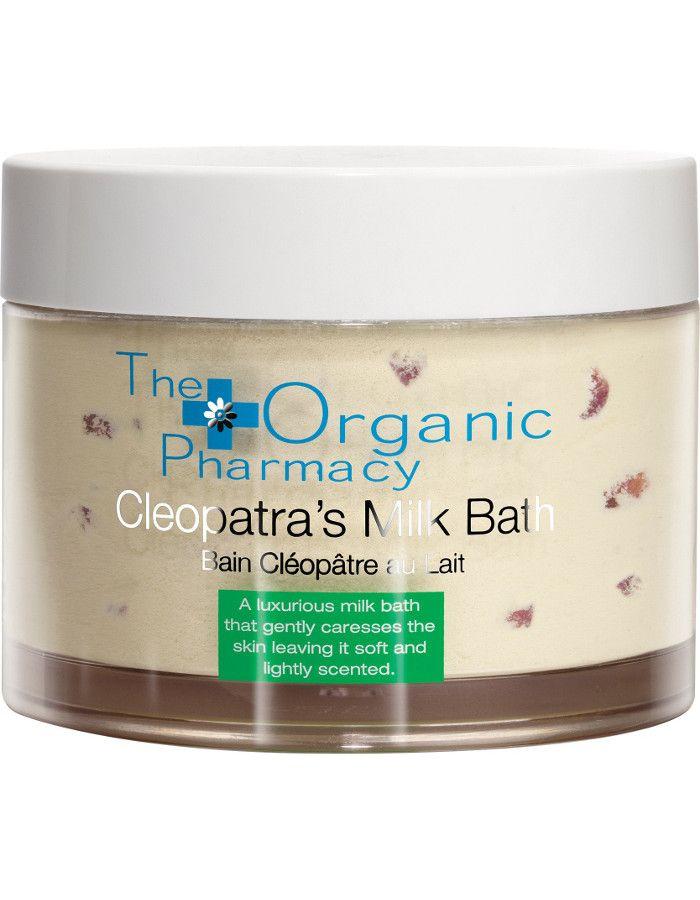 The Organic Pharmacy Cleopatra's Milk Bath 150gr
