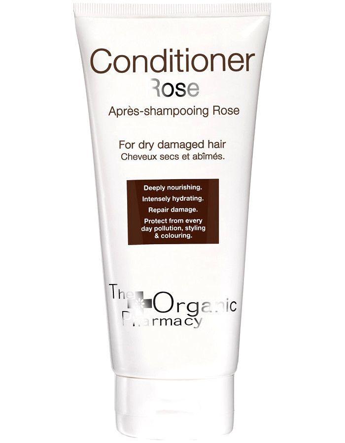 The Organic Pharmacy Rose Conditioner 200ml