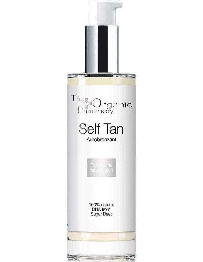 The Organic Pharmacy Self Tan 100ml