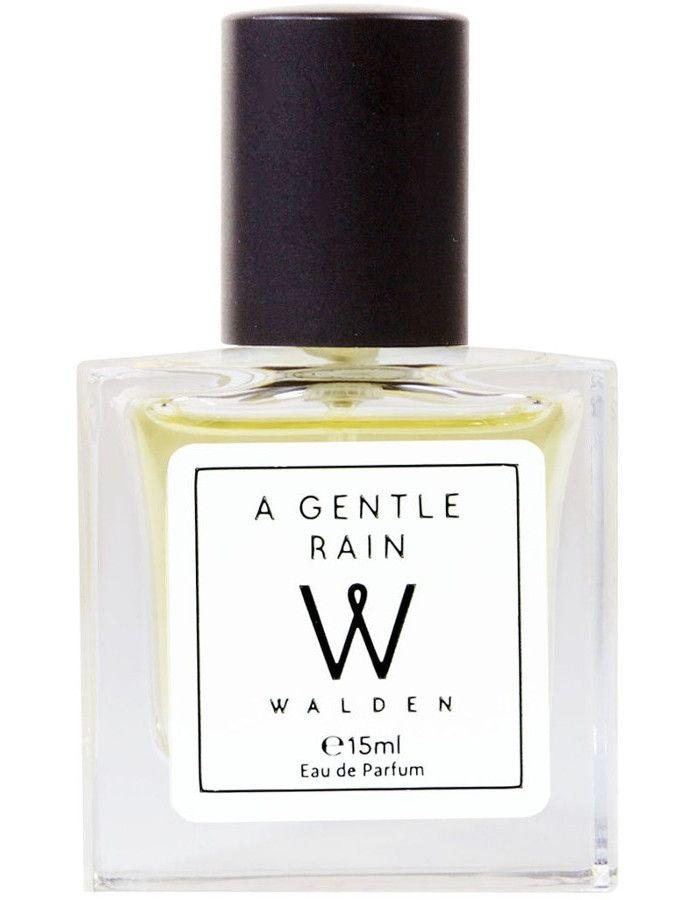 Walden Natural Perfumes A Gentle Rain Eau De Parfum Spray Tasverstuiver 15ml