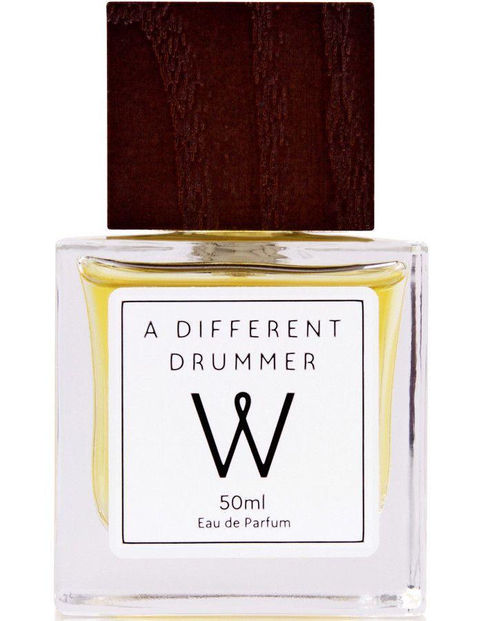 Walden Natural Perfumes A Different Drummer Eau De Parfum Spray 50ml