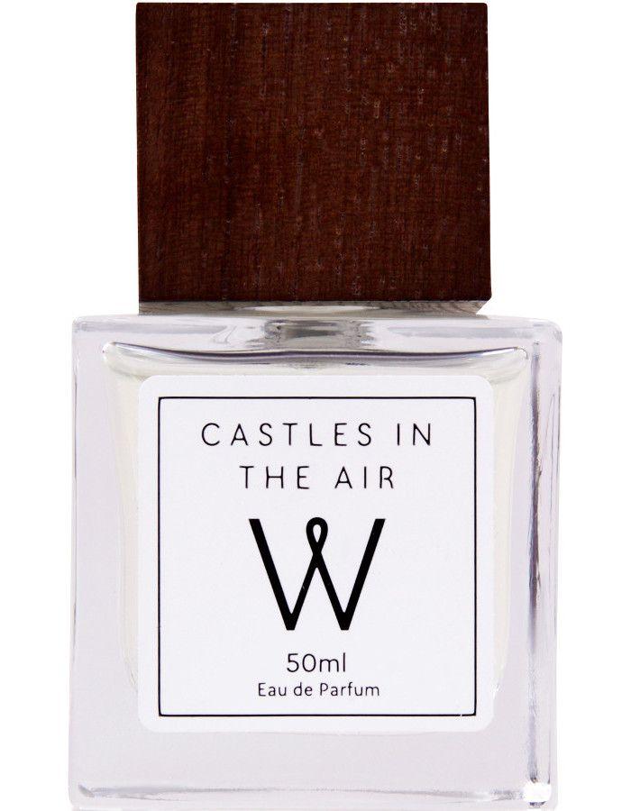 Walden Natural Perfumes Castles In The Air Eau De Parfum Spray 50ml