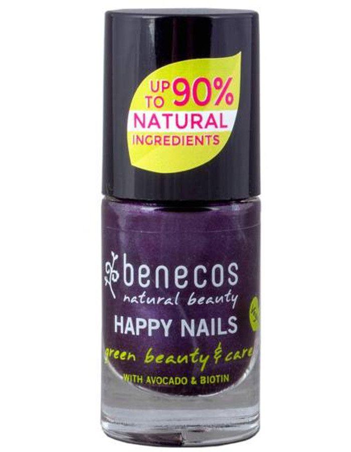 Benecos Happy Nails Nagellak Galaxy 5ml