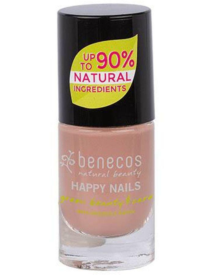 Benecos Happy Nails Nagellak You-Nique 5ml